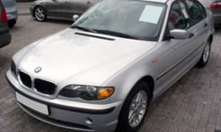 BMW e46 320d stripping for spares, From engine parts to