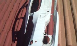 BMW F30 subframe used BMW F30 rear M sport bumper and