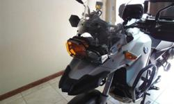 Finance without Learners or License Required BMW F 650