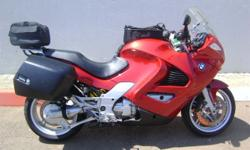 Finance without Learners or License Required BMW K 1200