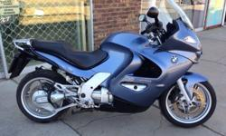 BMW K 1200GT 2006 [PLEAS CALL CELL NR IN ADV.] [NO