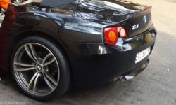 BMW M6 rims with New Bridgestone Runflat tyres 19""