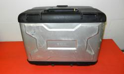 BMW Motorbike Pannier Motorbike pannier � side bag /box