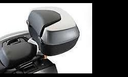 BMW R1200RT/GT/800ST/1600GT  TOP BOXES SMALL AND LARGE