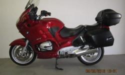 Finance without Learners or License Required BMW R 1150