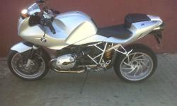 Finance without Learners or License Required BMW R 1200
