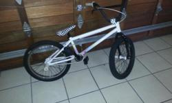 Soort: Bicycle Got a BMX for sale... Still in very good