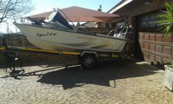 Boat for Sale for only R35000