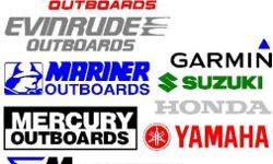 Vinyl decals / stickers to give your boat / yacht /