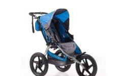 Beskrywing BOB Sport Utility Single Stroller NEW! FREE
