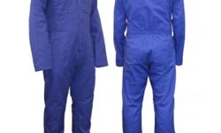 Boiler suits, all work clothing and uniforms, Lab