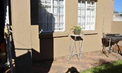 Boksburg, Witfield; Lovely corner unit in secure pet