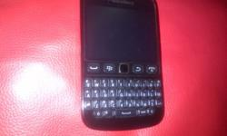 Blackberry Bold 9720 in almost brand new condition.