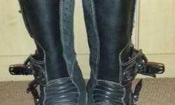 Oxtar Infinity Boots, size 11 for sale - Waterproof,