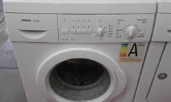 Immaculate condition & has matching condensor dryer.