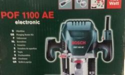 Bosch POF 1100 AE Router below cost!!!