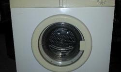 Bosch Washing Machine  in excellent condition A2677