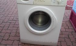 Bosch washing machine  in excellent condition A2645