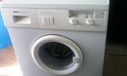 Whirlpool Frontloader Washing Machine for Sale in