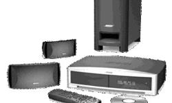 Soort: Home Theatre System Product Information