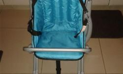 New Bounce Feeding chair for sale. R450