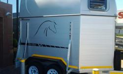We offer you a wide variety of trailers, just to suit