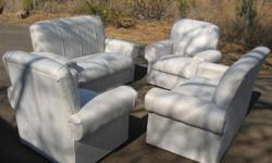 BRAND NEW 6 SEATER LOUNGE SUITE - R1500  CONTACT - 082
