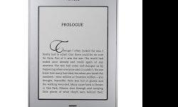 Soort: AMAZON KINDLE TOUCH FOR SALE Brand new
