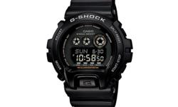 G-Shock GD-X6900-1Model No GD-X6900-1Free Delivery