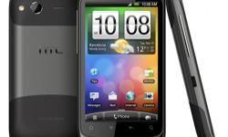 Beskrywing I have a HTC desire s for sale at R3500. The