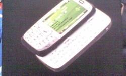 I Have A HTC S710 Cell Phone Brand New in it's Box with