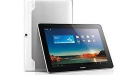 "Brand new huawei tablet 10.1"", Android Os 4.0"