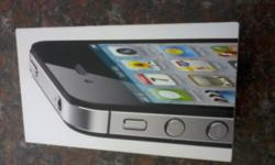 hi there, i have got a iPhone 4s its a  brand new ,it