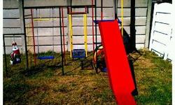 NOW IN KLERKSDORP!!!!! Our Big Jungle Gym is on Special
