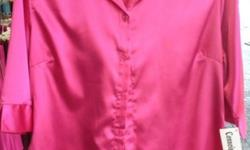 New ladies blouses to clear. Only in this colour. Call
