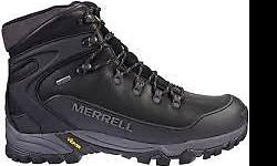Brand new Merrell high quality hiking boots, never been