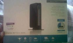 BRAND NEW IN BOX Wireless N300 - Faster downloads and