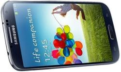 Samsung Note 1 with Android Jelly Bean 4.1.2 just