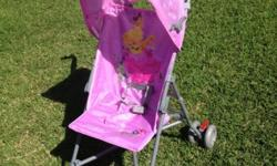 Beautiful and brand new, Disney, Princess stroller.