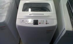 I have this brand new top loader that i am looking at