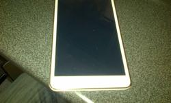 I have a 3 day old tab 4 7inch white 8gig, 3g and wifi