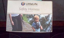 I have a little life toddler safety harness from the UK