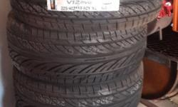 Brand new set of 18 Inch (225/40/18) Hankook Tyres for