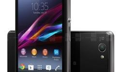 Brand / Make / Model : Sony Xperia Z1 Compact 32GB -