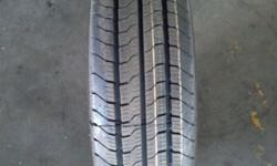 Full set of brand new tyres for sale at bargain price.