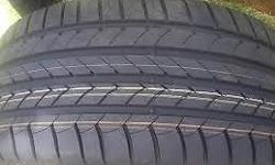 Brand Spanking New Tyres Take 1 tyre for R3000 each or