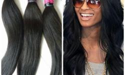 100% original human hair available in all colours and