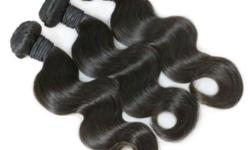 Virgin hair: Brazilian, Peruvian and Indian prices