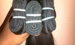 Hi am selling brazillian virgin hair from 10 up to