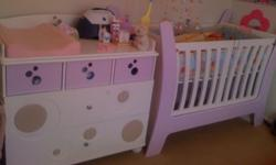 Bubble Cot and Compactum for R6000 contact 0217881986